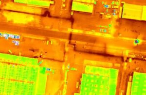 UAS Image Processing Software Handles Thermal IR Data | Unmanned