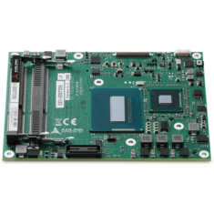 Express-HL Type 6 COM Express Module for UAVs and Robotics