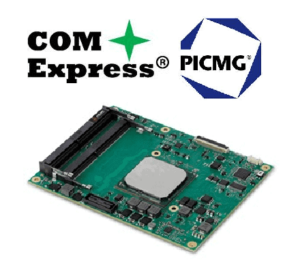 Extreme Rugged Computer-on-Modules