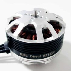 KDE5215XF-220 Brushless Heavy-Lift sUAS Motor