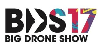 big drone show