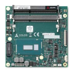 cExpress-SL Type 6 Compact COM Express Module for UAVs and Robotics