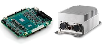 ADLINK Rugged Embedded Computing for UAVs and Robotics