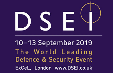 DSEI 2019, London - Defence Exhibition and Conference