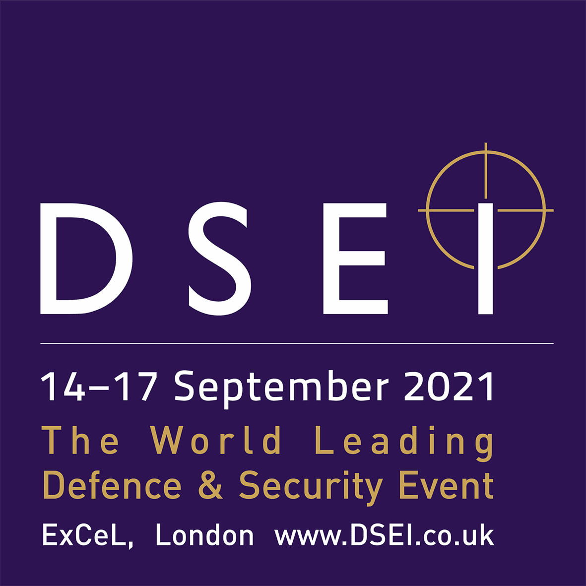 Dsei 2021 London Dsei Defence Exhibition And Conference 2021