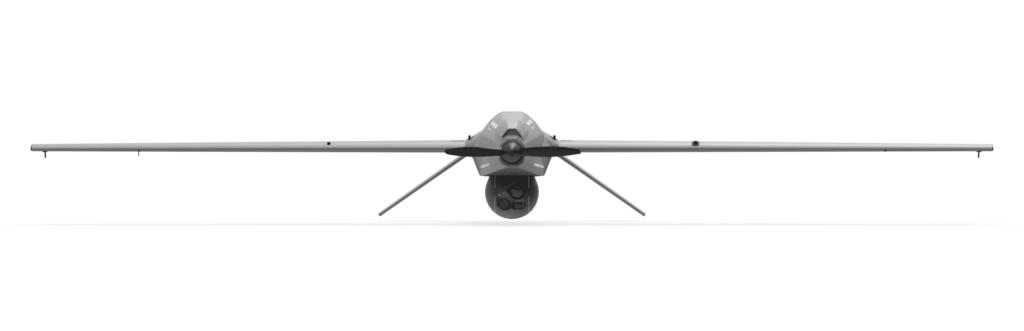 Stream C Fixed Wing Drone Platform