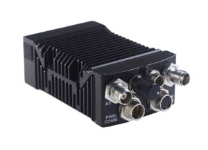 StreamCaster 4200 UGV Radio