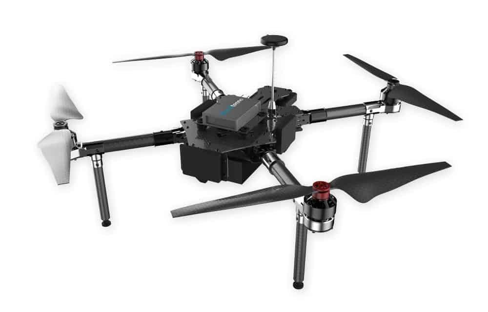 Aerotenna Smart Drone Development Platform