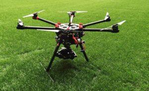 Commercial UAV Financing
