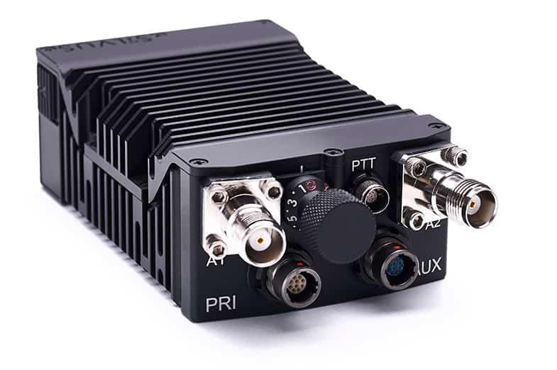 SC4200E 2×2 MIMO radio