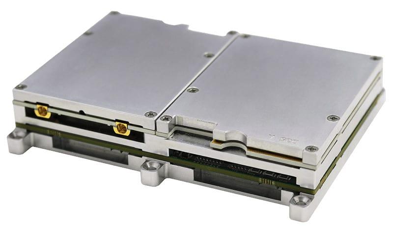 SC4400E OEM MIMO Radio Module