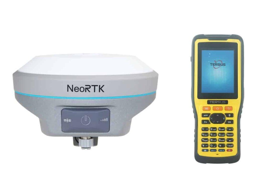 Tersus GNSS NeoRTK surveying system