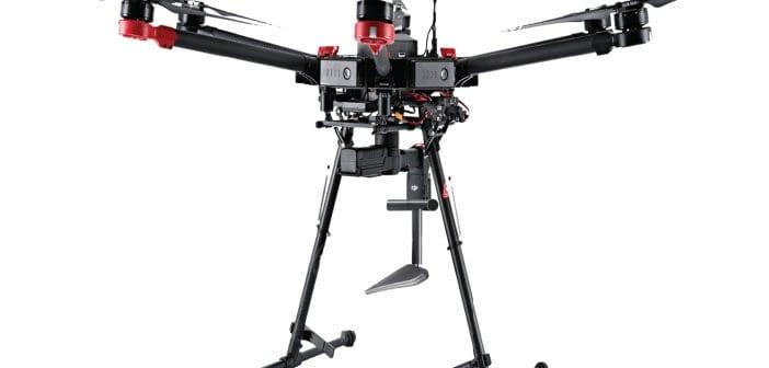 inUAVi drone