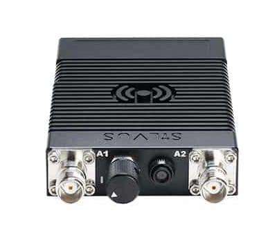 sl4200 rugged MIMO radio