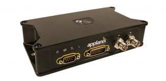Applanix POS LVX system
