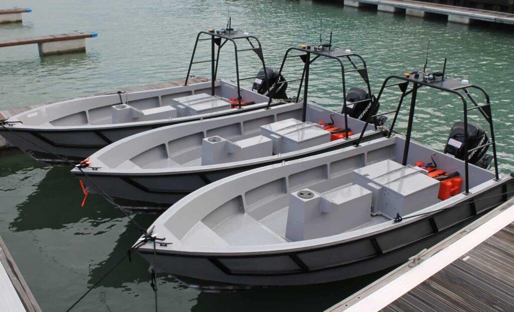 C-Target 6 Naval Target USV