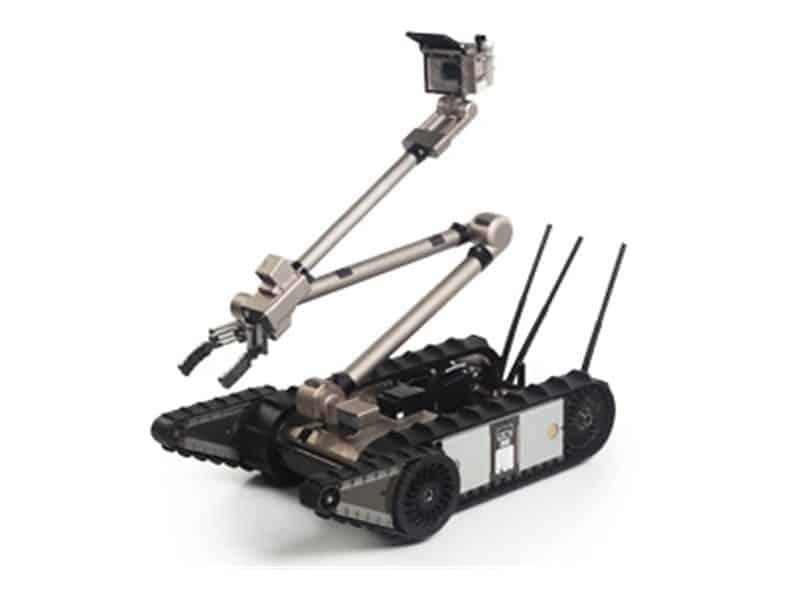 Endeavor Robotics To Develop Ugv Platform For U S  Army