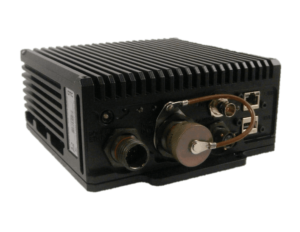 Robust Mobile NETNode IP Mesh Radio Phase 5 for Drones & Robotics