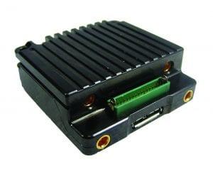 SOLO8 Software Defined Radio (Concealment) for UAVs