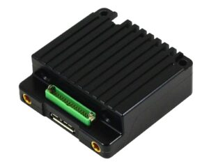 SOLO8 Software Defined Radio Digital Video Transceiver