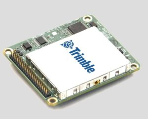 Trimble APX-15 GNSS board