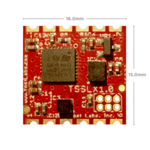 Ultra-Miniature AHRS for Unmanned Navigation