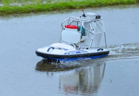 Yamaha Motor Water Strider USV