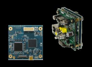Z3 Technology Dual Camera Encoder System