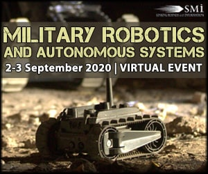 Military Robotics and Autonomous Systems (VIRTUAL/ONLINE ACCESS ONLY)