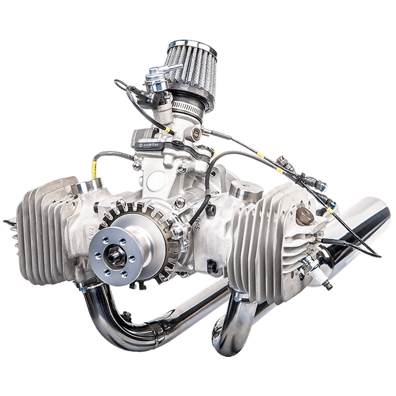 42 Series 15HP UAV Engine