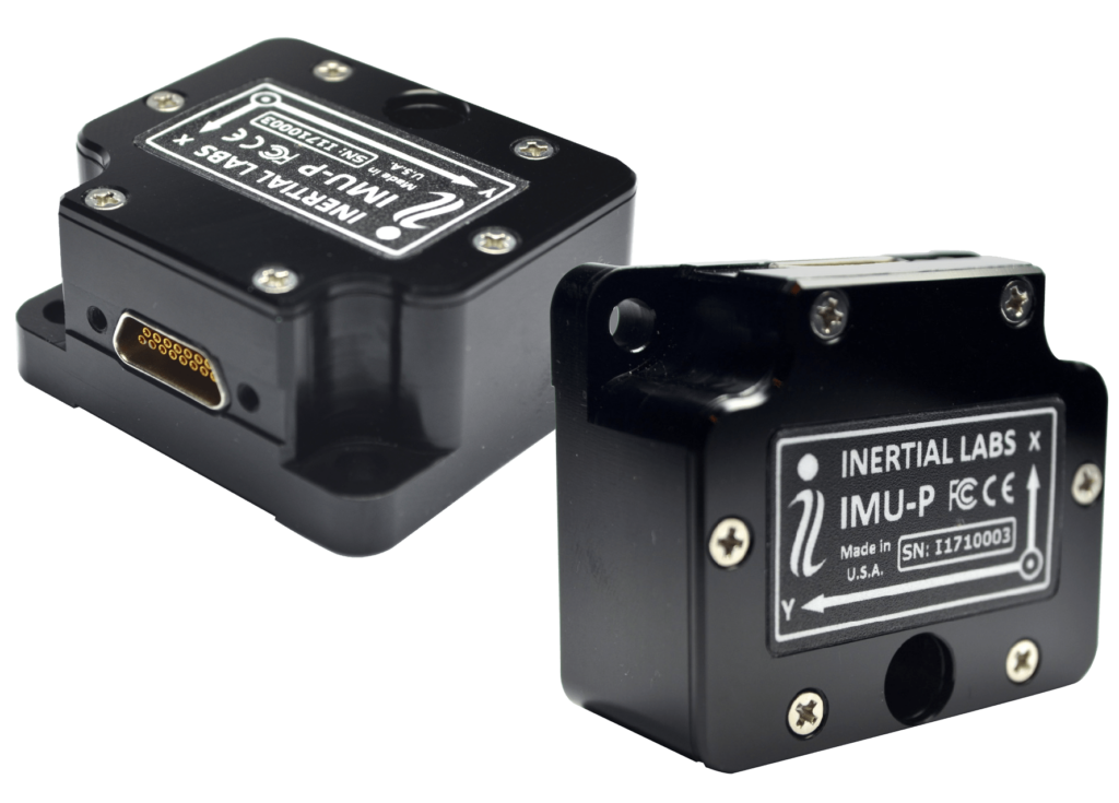 Inertial Measurement Units - Professional (IMU-P)