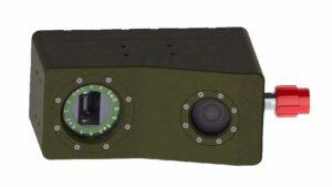 Newton Labs M500UW subsea scanner