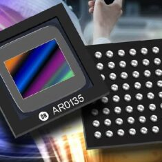On Semi AR0135 CMOS Image Sensor for Unmanned Applications