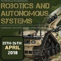 Robotic and Autonomous Systems