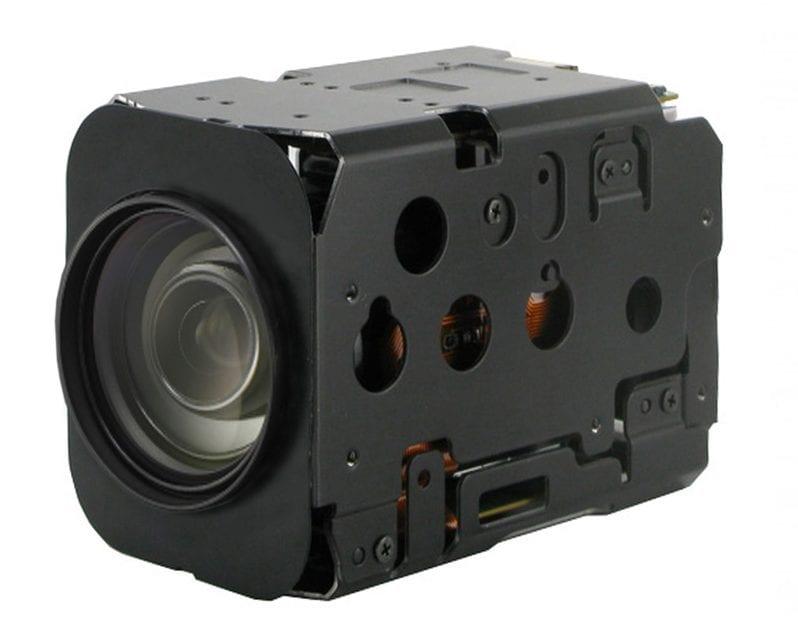 Sony FCB-EV7500 Miniature Camera Module for Drones