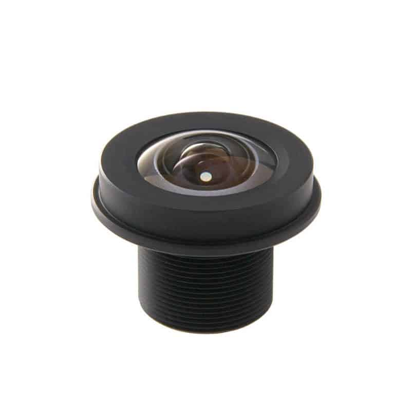 Sunex M12 Mount Lens for Small Module Drone Cameras