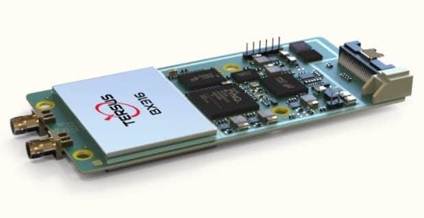 Tersus GNSS board
