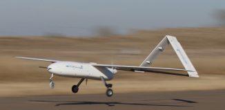 UAV Factory Penguin BE UAV