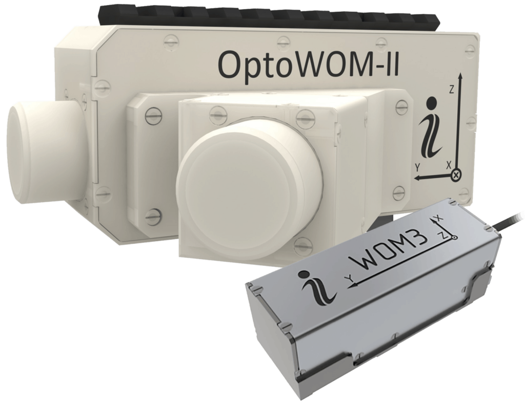 Weapons Orientation Modules (WOM)