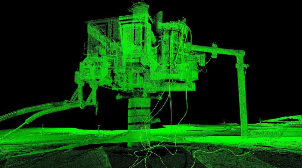 3D at Depth to Develop Subsea LiDAR Virtual Reality Platform