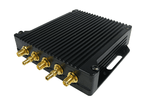 Domo Tactical wireless IP radio