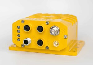 Duro Rugged Multi Dual-Frequency RTK GNSS Receiver