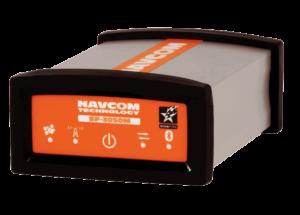 SF-3050 GNSS RTK Receiver for Autonomous Vehicles
