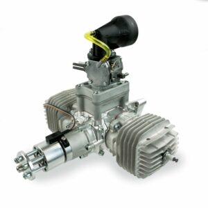 3W-110xi B2 Heavy Fuel Drone Engine