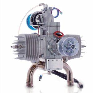 3W-170xi B2 TS Heavy Fuel Drone Engine