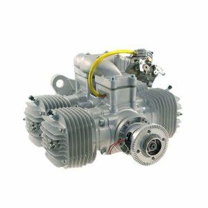 3W 684i B4 Gas Drone Engine