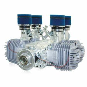 3W-740xi B4 TS Heavy Fuel Engine for UAV