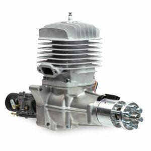3W 80Xi Gas Engine for UAV