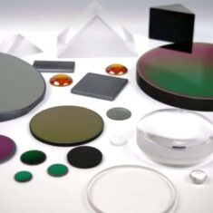 IR Optical Components