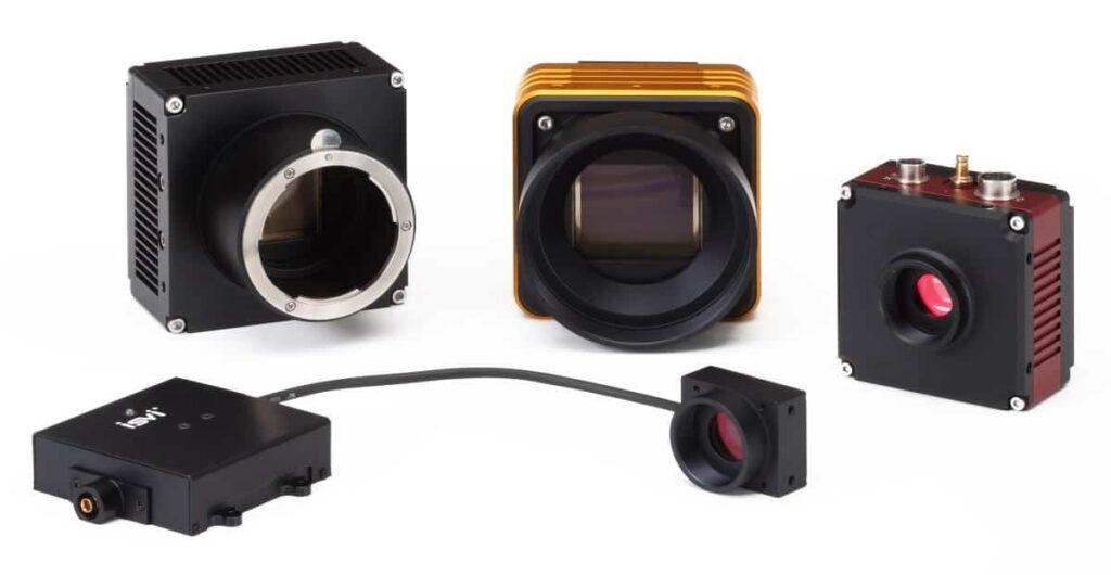 ISVI cameras